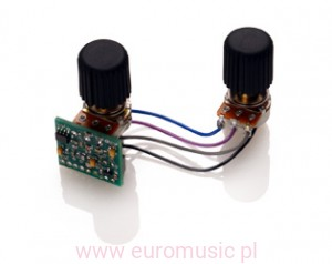 EMG-BTS Control-Equalizer do basu