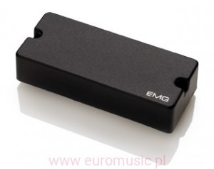 "EMG-35DC Humbucker 3,5""do basu"