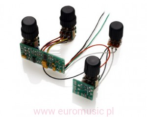 EMG-BQC System, Equalizer do basu
