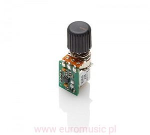 EMG AB - After Burner (Preamp Gitarowy)