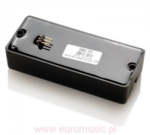 EMG-707 Humbucker gitarowy do 7-ki